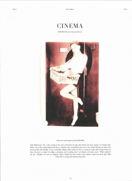 cinema beverly