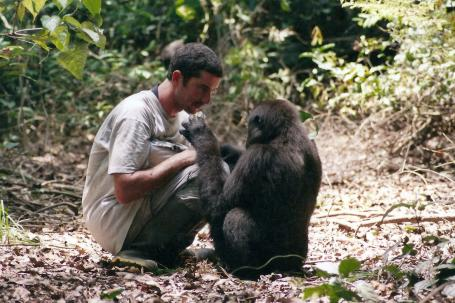 Josh Ponte National Geographic Explorer